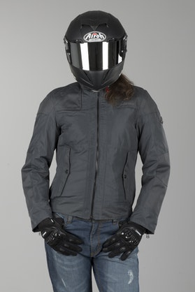 Acerbis Melrose Ladies Jacket Grey