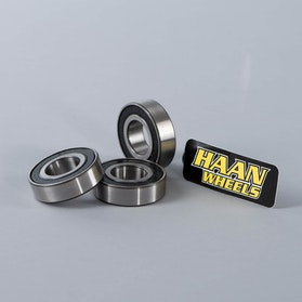 Haan Front Wheel Bearings