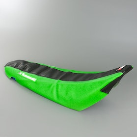 DoubleGrip 2 KAWASAKI Saddle Covers