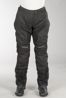 IXS Women's Sport Comfort-Air Trousers Black