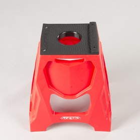 Acerbis 711 Mechanic Stand Red