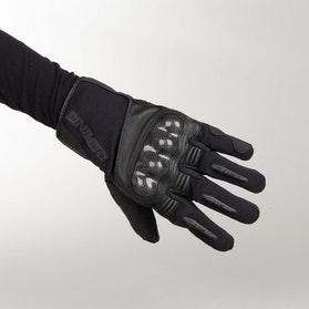 Rękawice Bering Zorba Czarne