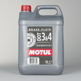 Motul DOT 42433 5L Brake Fluid