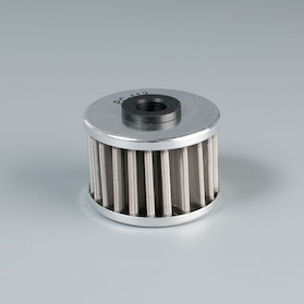 FLO Stainless Oil Filter