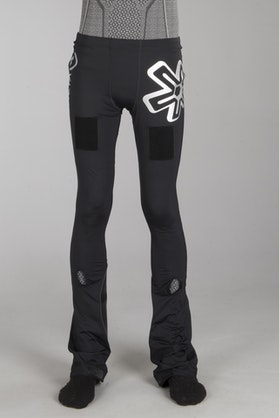 Podvlékací Kalhoty Asterisk Zero G - Černá