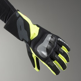 Rękawice Spidi Rainshield ŻółtyFluo