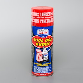 Lucas Oil Tool Box Buddy Spray 325 ml