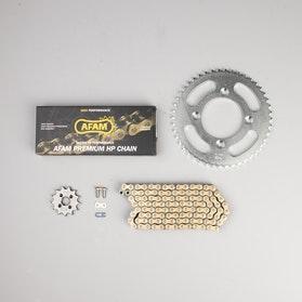 AFAM A428MX-G Chain & Sprocket Set
