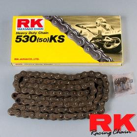 Łańcuch RK 530 KS