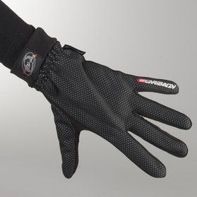 Garibaldi Tech Tech Waterproof Under Gloves Black
