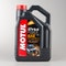 Olej w Pełni Syntetyczny4T Motul ATV/SXS Power 10W50 4L