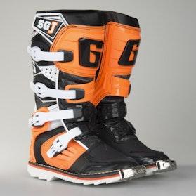 MX Boty Gaerne Dětský model SG-J Černá-Oranžová