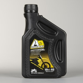 A9 Racing Oil adapted for Suzuki 1L engine oil
