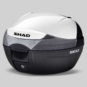Shad SH33 Cover