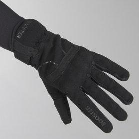 Rękawice Motocyklowe Booster Flex Damskie Czarne