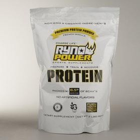 Proteinpulver Ryno Power Vanilje