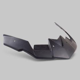Błotnik Przedni Puig BMW Czarny Mat