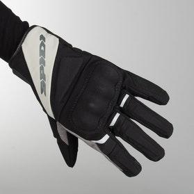Rękawice Spidi Mistral H2Out Czarno-Szare