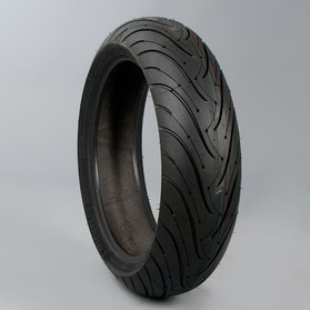 Michelin Motorcycle Pilot Road 3 Tyres