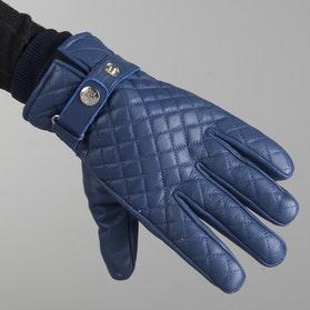 Ride&Sons Bullitt CE Gloves Midnight Blue