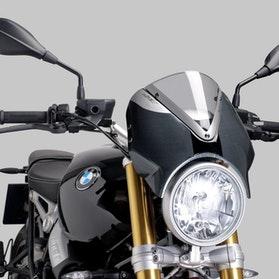 Owiewka Puig Retrovision BMW R nineT 14'-17' Przydymiona