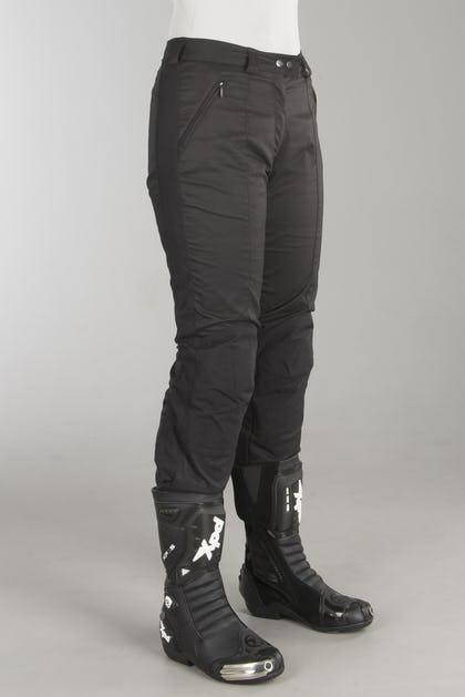Spodnie Damskie Spidi Glance 2 Czarne