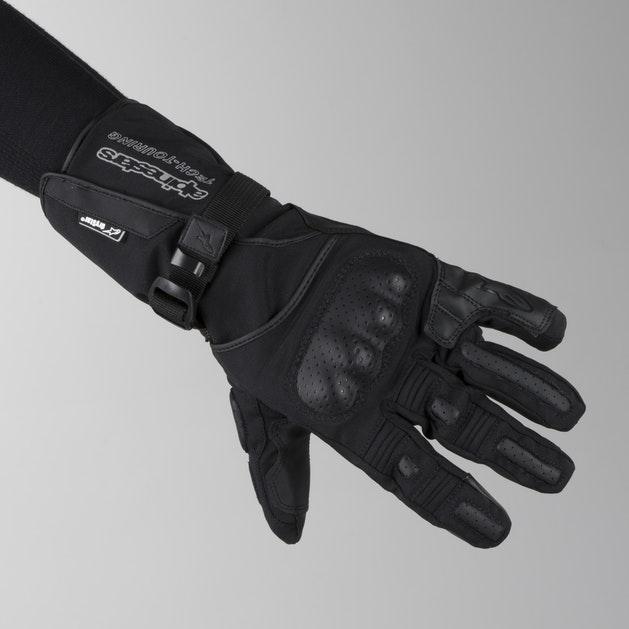 Alpinestars Apex DS Gloves Black