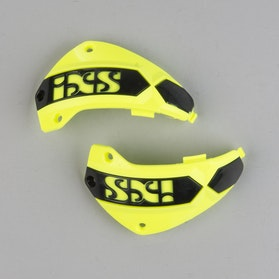 Slidery na Ramiona IXS RS-1000 Żółto-Czarne
