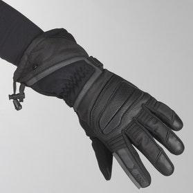 IXS Tour LT Vail 3.0 ST Women' Gloves Black