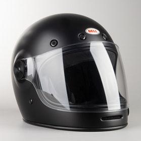 Kask Bell Bullitt DLX Solid Czarny Matowy