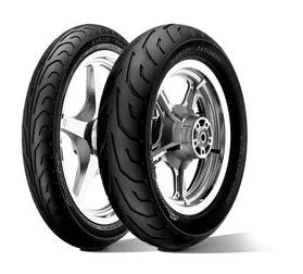 Dunlop GT502 Motorcycle Tyre