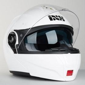 Kask IXS HX 325 Biały