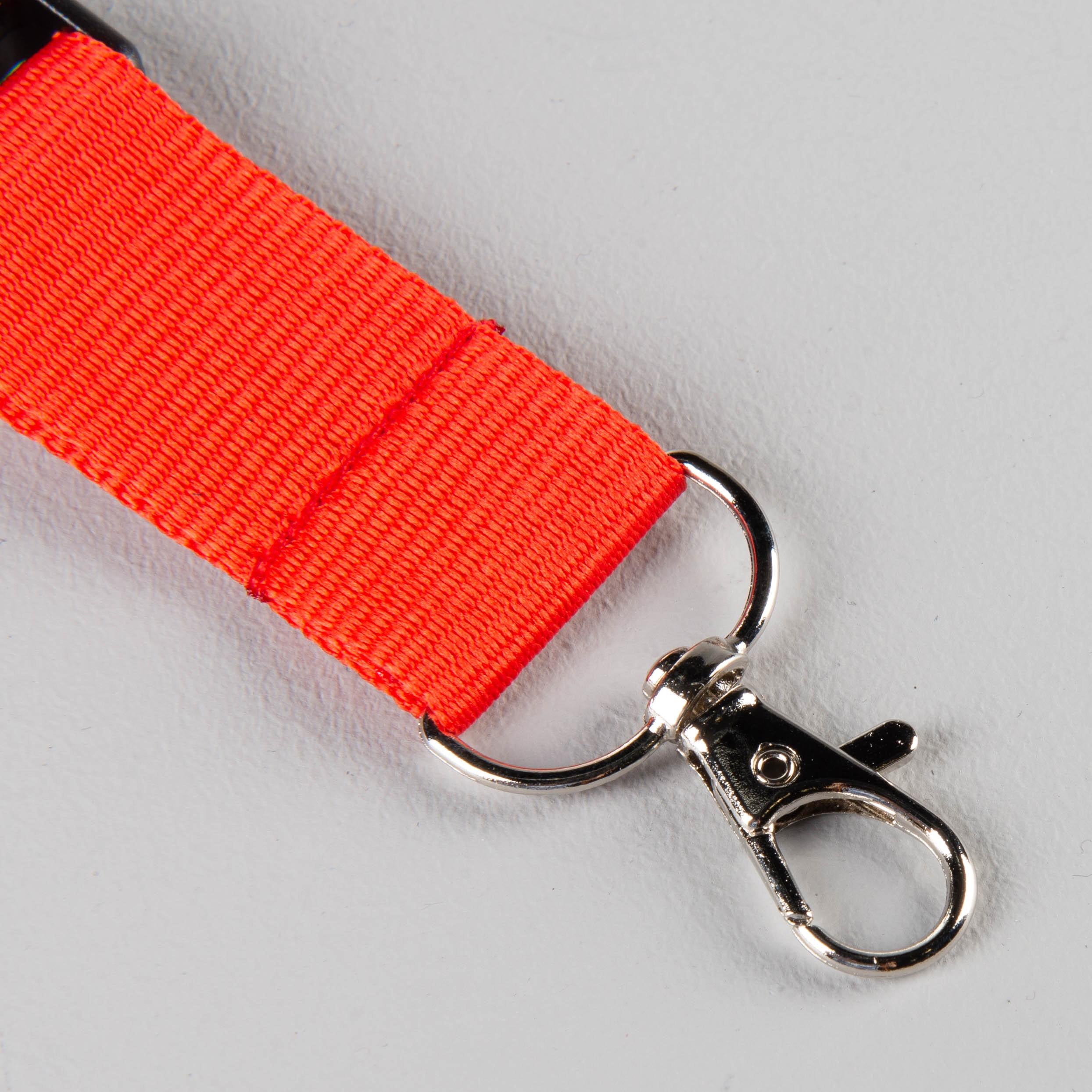 Alpinestars unisex-adult CORE LANYARD Key Chain