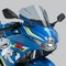 Owiewka Puig Racing Suzuki Przydymiona