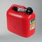 Never Stop AutoStop Petrol Can 10L Red