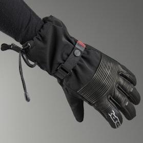 Rękawice Spidi Globetracker Czarny
