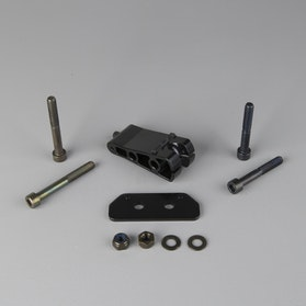 ABUS Granit Quick Lock Holder