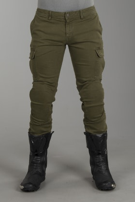 Spodnie Jeans Alpinestars Deep South Cargo Military