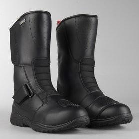 IXS Tour Classic-ST Shoes Black