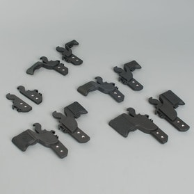 Leatt STX Shims