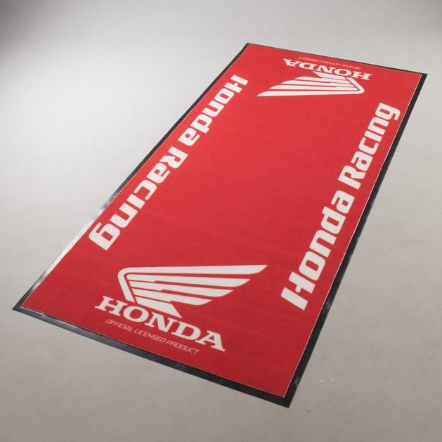 Honda Racing Premium Depot Carpet