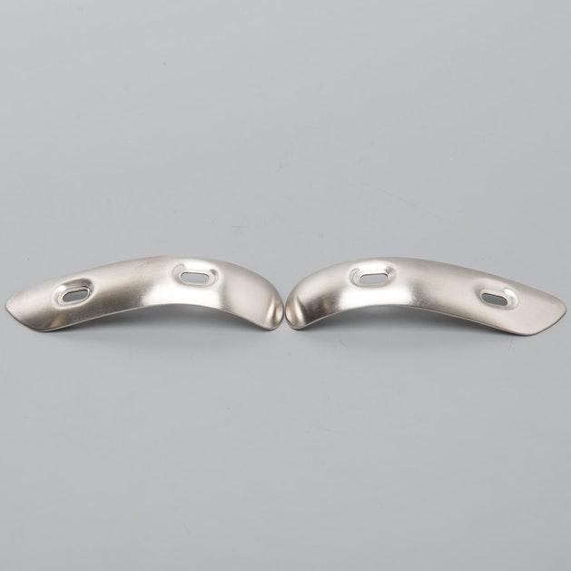 Slidery špiček TCX TCS Evo/EvoRX Ocelové 60-