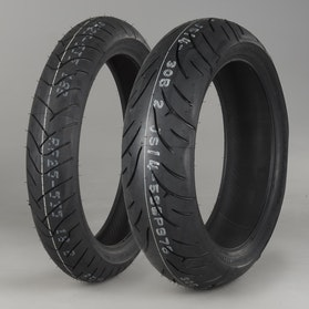 Komplet Opon Bridgestone BT023