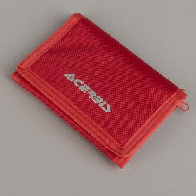 Acerbis Wallet Red