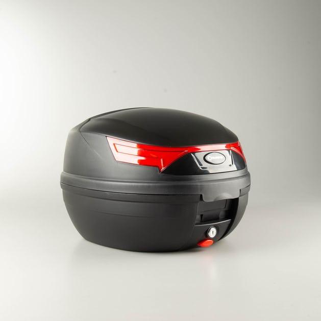 248f62ffadb27 Kufer Motocyklowy XLMOTO 32L Czarny Matowy - Teraz oszczędzasz 44 ...