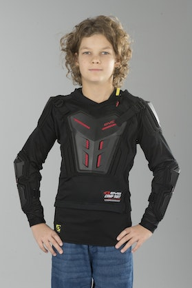 EVS Comp Suit Youth Protective Jacket
