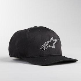 Alpinestars Ageless Jack Tech Cap Black