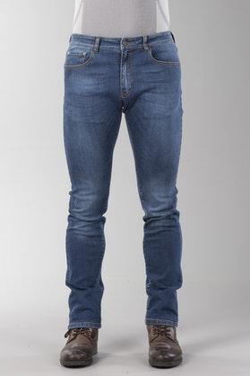 Jeans Acerbis Corporate, Blå