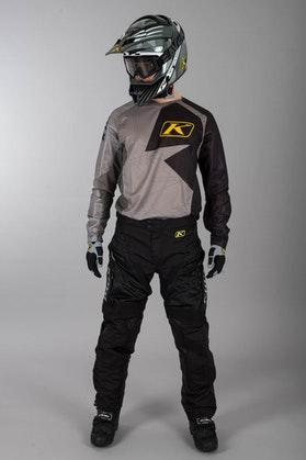 Klim Mojave Tall Enduro Kit Black