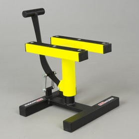 Proworks Heavy Duty Mechanic Stand - Neon Yellow